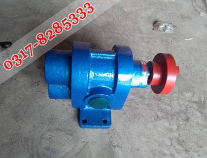 合金钢齿轮泵